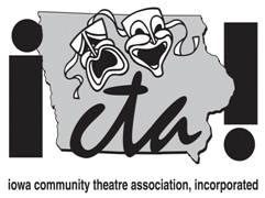 Iowa Community Theatre Association